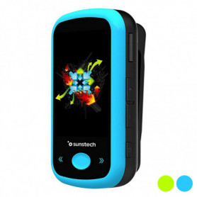 "Lecteur MP4 Sunstech Ibiza 1,8"" 4 GB Bluetooth"