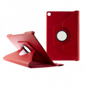 """Housse pour Tablette Samsung Galaxy Tab A Contact 10,1"""" Rouge"""