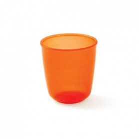 MILL'O BÉBÉ Gobelet micro-ondable Polypropylene 15 CL Orange agrume