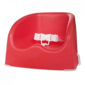 SAFETY FIRST Rehausseur De Chaise Essential Booster Red Campus