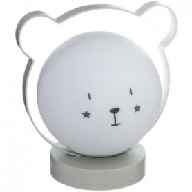 FOR KIDS Lampe à poser boule anse ours