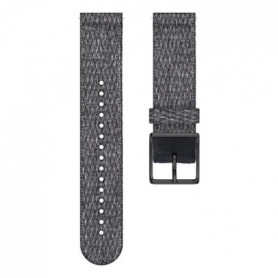 POLAR Bracelet interchangeable IGNITE Noir chiné M/L