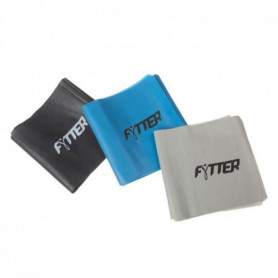 FYTTER Fitness band AFB03B, bandes en latex