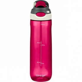 CONTIGO Bouteille Hydratation CHUG  VERY BERRY 720ML