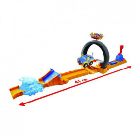 REV & ROLL – CIRCUIT VOITURE LOOP TRACK – Piste Modulable