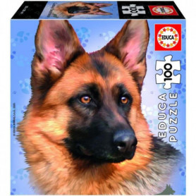 EDUCA - 18799 - 100 German Shepherd