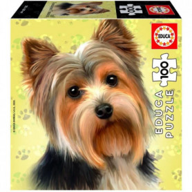 EDUCA - 18801 - 100 Yorkshire Terrier