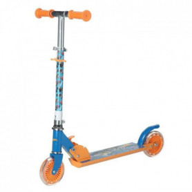 MONDO - PATINETTE 2 ROUES Hot Wheels