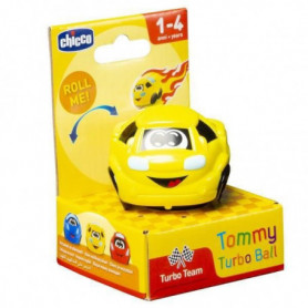 CHICCO Turbo Ball Jaune