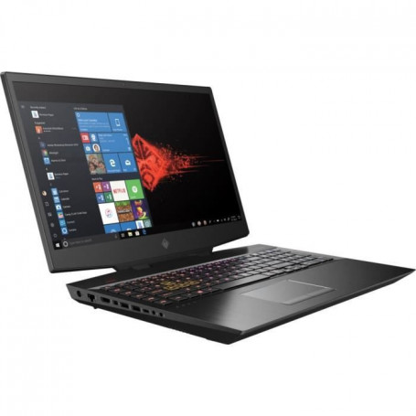 OMEN by HP Gaming 17-cb0056nf - 17FHD - i5-9300H - RAM 16Go