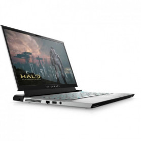 DELL Notebook Alienware m15 R3 - RAM 16Go - Intel Core i7-10750H