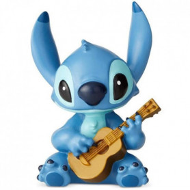 Figurine - DISNEY SHOWCASE - STITCH GUITARE