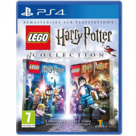 Lego Harry Potter Collection Jeu PS4