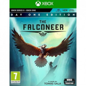 The Falconeer Day One Edition Jeu Xbox One & Xbox Series X