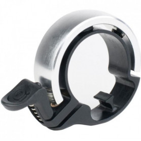 Oi Bell Classic - Large - Silver