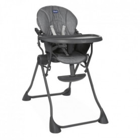 CHICCO - Chaise Haute Pocket Meal Stone