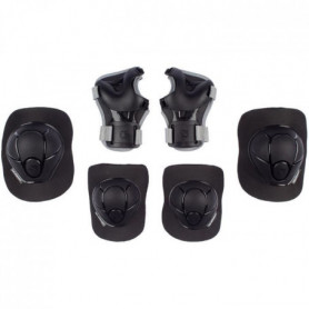 NIJDAM Set protections enfant taille S