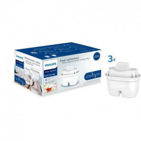 PHILIPS AWP211 - Pack 3 filtres pour carafe