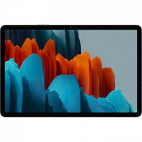 Tablette Tactile - Samsung Galaxy Tab S7 - 11 - RAM 6Go - Stockage 128Go - Andro
