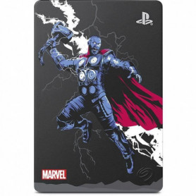 SEAGATE - Disque Dur Externe Gaming PS4 - Marvel Avengers Thor - 2To - USB 3.0 (