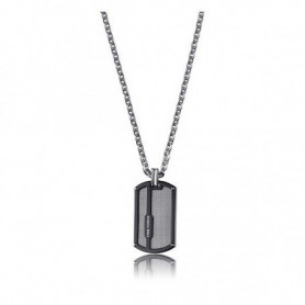 Pendentif Homme Time Force TS5070CS