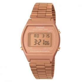 CASIO Montre Quartz B640WC-5AEF Mixte