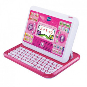 VTECH Ordi-Tablette Genius XL Color Rose