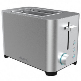 Grille-pain Cecotec YummyToast Double 850W Gris