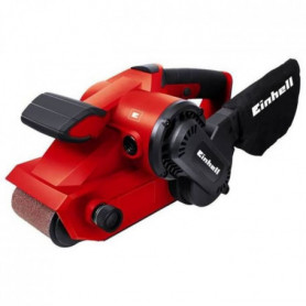 EINHELL ponceuse a bande 800W TC-BS 8038