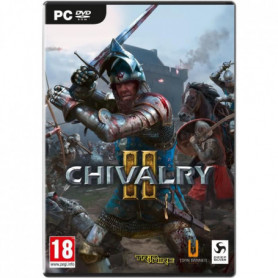 Chivalry 2 - Day One Edition Jeu PC