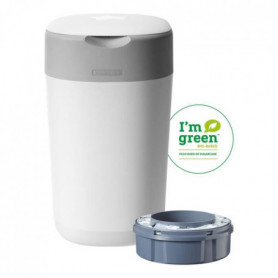 TOMMEE TIPPEE Bac a couches Twist & click Blanc FFP