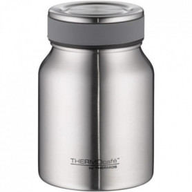 THERMOS - Porte aliment isotherme TC - Inox - 0.5L