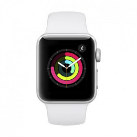 Apple Watch Series 3 GPS, 38mm Boétier