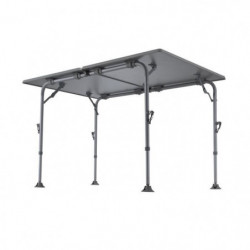 WESTFIELD Table extender 120 - 4 personnes