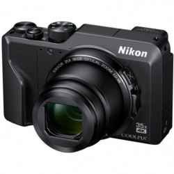 NIKON COOLPIX A1000 Appareil photo compact 16Mp CMOS 35x